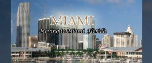 Miami to New York Moving Services
