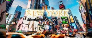 New York to Florida Moving Services