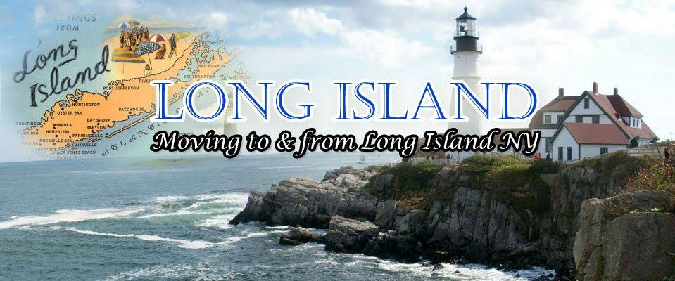 Long Island to Florida Movers