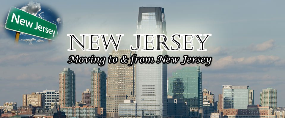 New Jersey Movers - Long Distance Movers to Florida