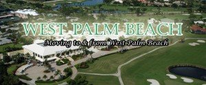 Moving to West Palm Beach from New York