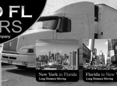 New York to Miami Florida Movers